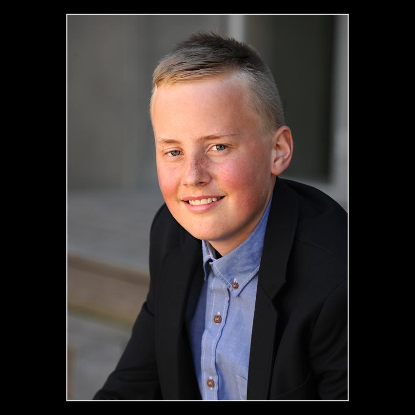 konfirmand-tilbud på billeder fra portrætfotograf i Fredensborg Peter Dahlerup