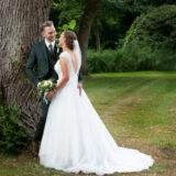 Klassisk bryllupsfotografering