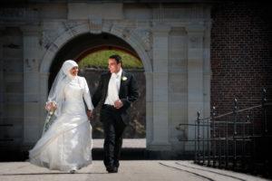 Bryllupsfotografen med erfaring kommer overalt i Nordsjælland og København