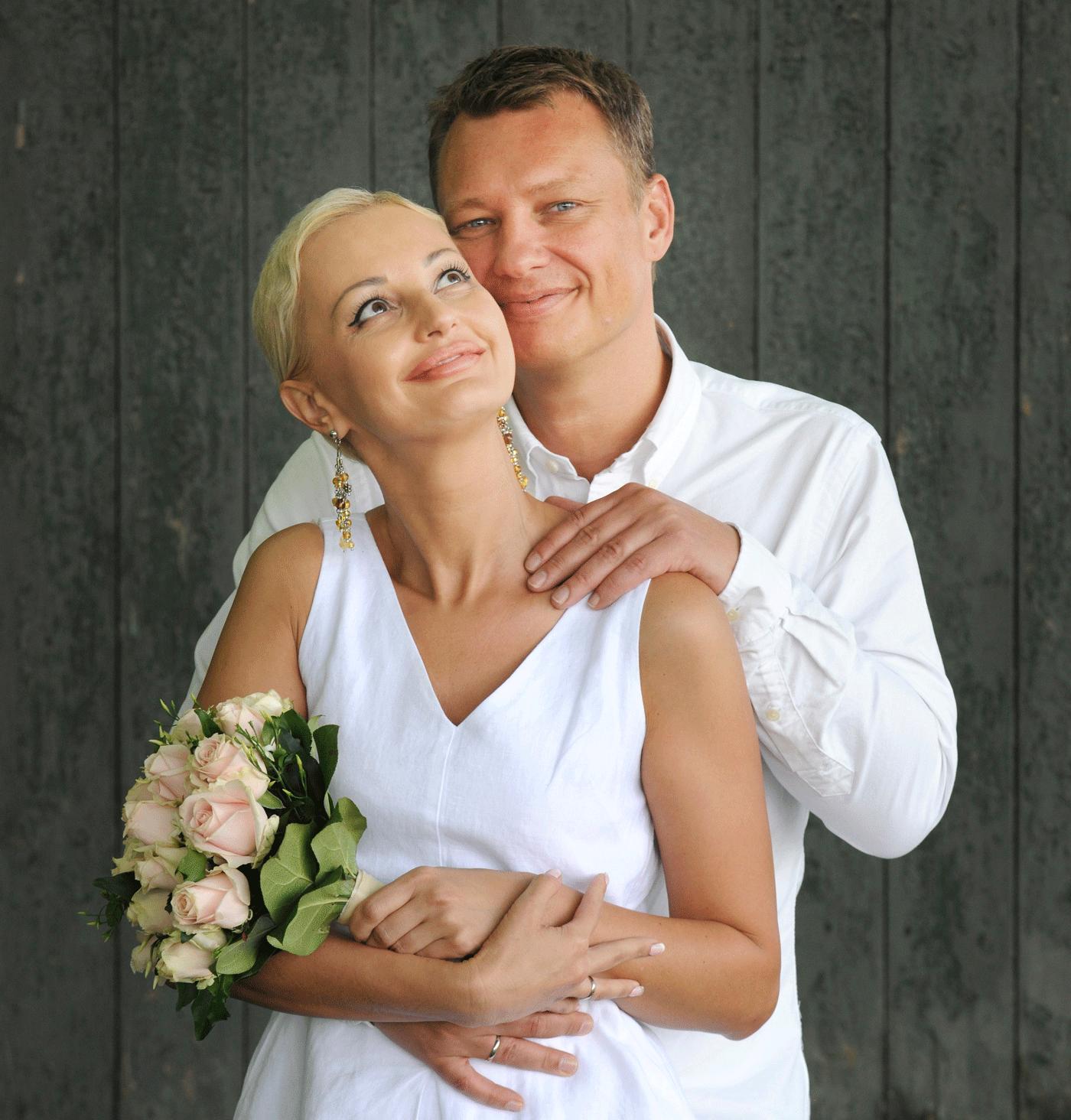 Rådhusbryllup og billig bryllupsfoto